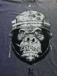 Lote Com 30 Camisas Extremamente Barato Originais (Atacado)