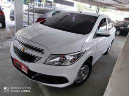 Prisma LT 2013 com GAS Financiamos !!