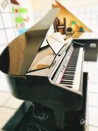 Piano Semi-Cauda