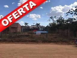 Terreno residencial à venda, Três Marias, Porto Velho.