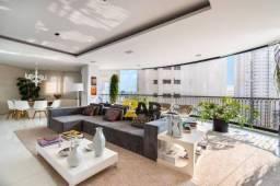 Apartamento com 3 suítes à venda, 257 m² por R$ 4.950.000 - Jardim Paulista - São Paulo/SP