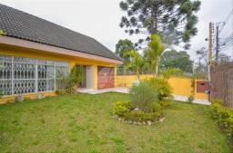 Casa à venda com 4 dormitórios em Jardim social, Curitiba cod:928786