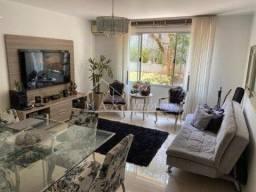 Apartamento à venda com 2 dormitórios em Centro, Florianópolis cod:121918