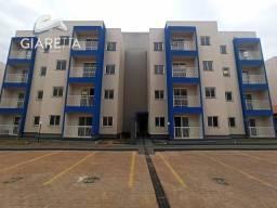 Apartamento para alugar com 2 dormitórios em Jardim porto alegre, Toledo cod:5267