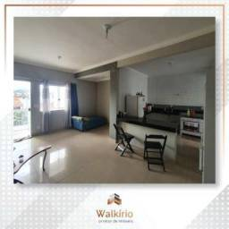 Apartamento à venda com 3 dormitórios em Lagoa santa, Governador valadares cod:301