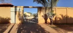 Casa de condomínio à venda com 2 dormitórios em Chácaras califórnia, Goiânia cod:621196