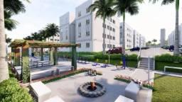 8337 | Apartamento à venda com 2 quartos em Jardim Imperial, Sarandi