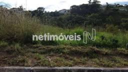 Loteamento/condomínio à venda em Jardim botânico, Brasília cod:803217