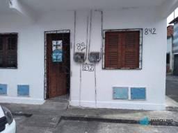 Casa com 2 dormitórios para alugar, 50 m² por R$ 400/mês - Barra do Ceará - Fortaleza/CE