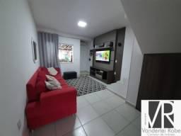 Casa à venda com 2 dormitórios em Santa regina, Camboriú cod:CA1088