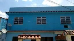 Casa para Locação em São Gonçalo, Arsenal, 3 dormitórios, 1 suíte, 2 banheiros, 1 vaga