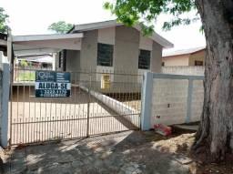 8008 | Casa para alugar com 2 quartos em Conjunto Ney Braga, Maringá
