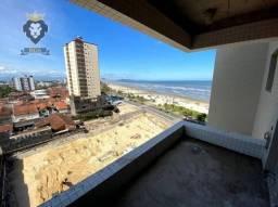 Apartamento com 1 dormitório à venda, 52 m² por R$ 260.100,00 - Vila Caiçara - Praia Grand