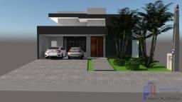 Casa para Venda em Olímpia, Residencial Donnabella, 3 dormitórios, 1 suíte, 2 banheiros