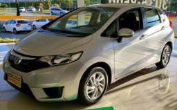 Honda Fit LX 1.5 FlexOne Aut 2016