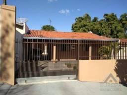 Casa com 3 dormitórios à venda, 90 m² por R$ 300.000,00 - Jardim São Vicente Palloti - Lon