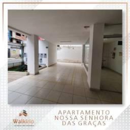 Apartamento à venda com 3 dormitórios cod:307