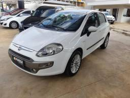 PUNTO ESSENCE DUALOGIC 1.6 FLEX 16V 5p