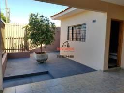 Casa com 3 dormitórios à venda, 163 m² por R$ 350.000,00 - Jardim Maracanã - Presidente Pr