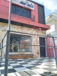 Casa com 3 dormitórios para alugar, 254 m² por R$ 2.800,00/mês - Cerrado - Sorocaba/SP