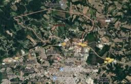 Área à venda, 861 m² por R$ 1.280.000,00 - Salgadinho - Campo Largo/PR
