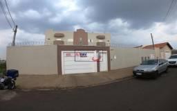 Apartamento para alugar com 2 dormitórios em Prol.vila aparecida, Franca cod:I08862