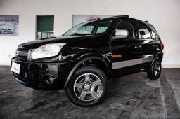 ECOSPORT 2009/2009 1.6 XLT FREESTYLE 8V FLEX 4P MANUAL