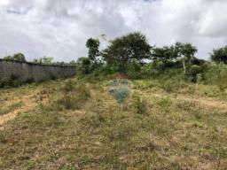 Terreno à venda as margens da lagoa de Extremoz