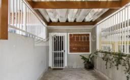 Sobrado comercial ou residencial com quatro salas e garagem no bairro das Perdizes
