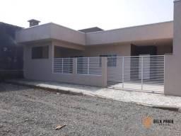 Casa com 3 dormitórios à venda, 85 m² por R$ 350.000,00 - Itajuba - Barra Velha/SC