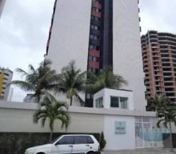Apartamento com 3 dormitórios à venda, 108 m² por R$ 410.000 - Rua Ribamar Lobo, 430, Cocó
