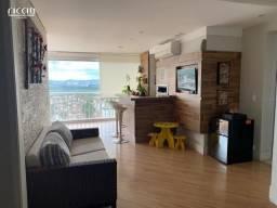 Apartamento à venda com 3 dormitórios em Jardim aquarius, São josé dos campos cod:RI3876