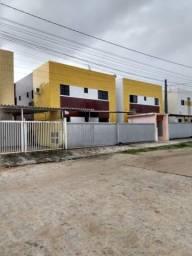 Apartamento à venda com 1 dormitórios em Gramame, João pessoa cod:007944