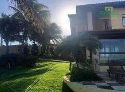 Casa com 4 dormitórios à venda, 455 m² por R$ 850.000,00 - Porto das Dunas - Aquiraz/CE