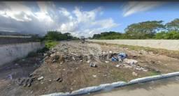 Terreno para alugar, 1400 m² por R$ 6.000,00/mês - Melvi - Praia Grande/SP