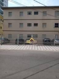 Kitnet para alugar, 25 m² por R$ 750/mês - Canto do Forte - Praia Grande/SP