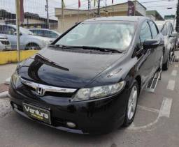 Honda Civic New  EXS 1.8 16V (Aut) (Flex)