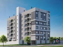 Apartamento à venda com 2 dormitórios em Capão raso, Curitiba cod:LE202198