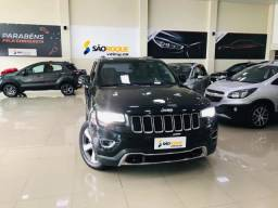 JEEP GCHEROKEE LTD3.6L