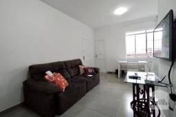 Apartamento à venda com 2 dormitórios em Alto barroca, Belo horizonte cod:271645