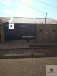 Casa à venda com 2 dormitórios em Jardim aero rancho, Campo grande cod:738