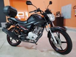 Yamaha YBR 150 Factor ED 2018/2018