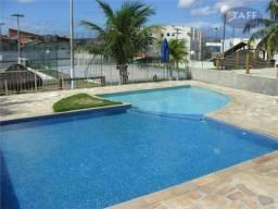 Apartamento com 02 Dormitórios para Locação Fixa, 60 M² - Bairro Baixo Grande - São Pedro