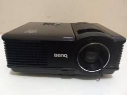 Projetor BenQ Mp515 - Ler descrição