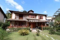 Casa à venda, 600 m² por R$ 2.990.000,00 - Parque do Imbui - Teresópolis/RJ