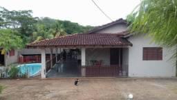 Chácara com 2 dormitórios à venda, 7000 m² por R$ 500.000,00 - Jardim Ikaraí - Várzea Gran