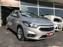 Chevrolet Prisma Lt 2018 Completo 1.4 Flex Revisado 38.000 Km Novo
