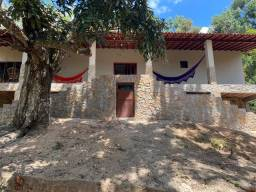 Alugo casa NOVA em Guaramiranga para fins de semana. R$ 550 a diária
