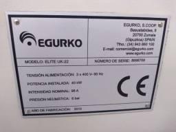 Coladeira de borda Egurko Elite