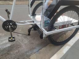 Triciclo Novinho